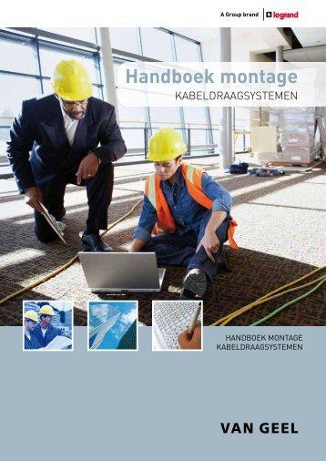 Handboek montage - Legrand