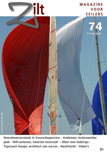Liever PDF? - Zilt Magazine