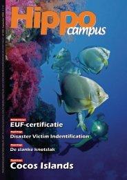 Hippocampus nr. 220 (september 2008) - volledige uitgave