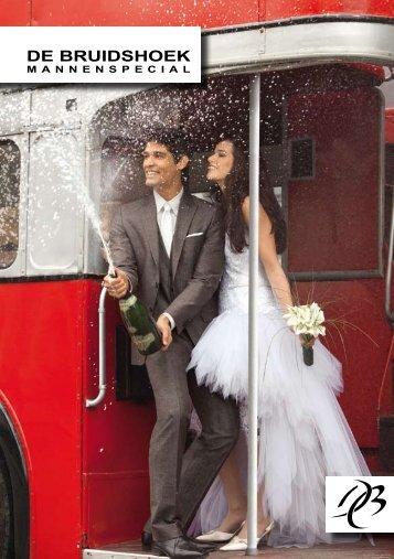 Download onze trouwkostuum folder - De Bruidshoek