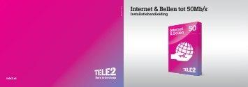 handleiding - Tele2