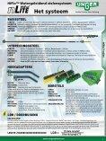 HiFlo™ Watergeleidend stelensysteem - Unger - Page 5