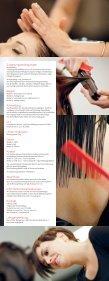 Coiffeur/Coiffeuse mit eidg. Fachausweis - Seite 2