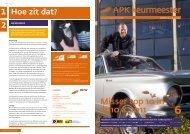 APK-keurmeester nr 56 - maart 2012 pdf, 965kb - Rdw