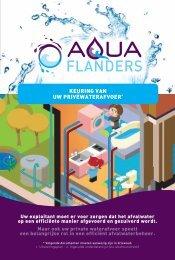 Keuring private waterafvoer - Tmvw