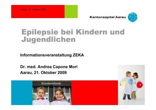 Referat Dr. med. Andrea Capone Mori