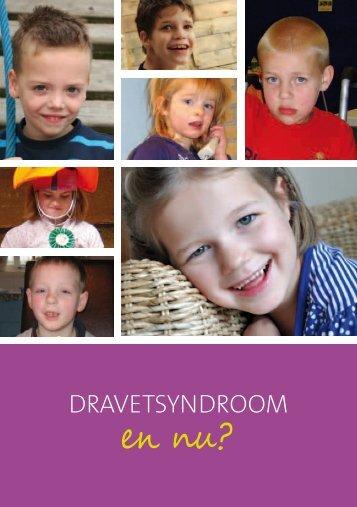 Brochure 'Dravetsyndroom, en nu?' - Epilepsie Vereniging Nederland