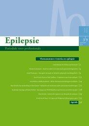 september 2011 - Nederlandse Liga tegen Epilepsie