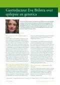 september 2011 - Nederlandse Liga tegen Epilepsie - Page 3