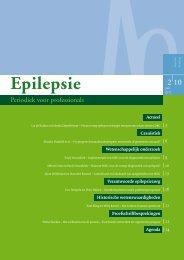 juni 2012 - Nederlandse Liga tegen Epilepsie