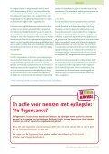 juni 2012 - Nederlandse Liga tegen Epilepsie - Page 5