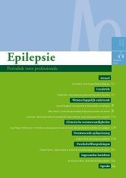 december 2010 - Nederlandse Liga tegen Epilepsie