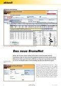 CHbraunvieh 05-2011 - Schweizer Braunviehzuchtverband - Seite 6