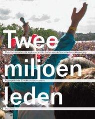 Twee_miljoen_leden_boek_01.pdf (6 MB) - Vakbonds Historie