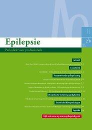 juni 2010 - Nederlandse Liga tegen Epilepsie