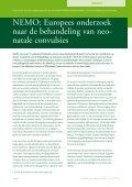 juni 2010 - Nederlandse Liga tegen Epilepsie - Page 3
