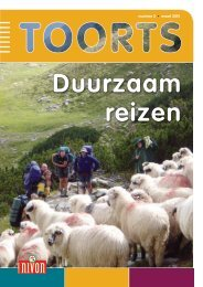 Download Toorts pdf lente 2010 - Nivon