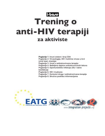 Poglavlje 1 - HIV i-base