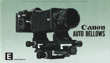 canon 7d mark ii instruction manual pdf