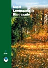 2006 Ringvaade nr.: 1 JUHTKIRI TEOORIA JA PRAKTIKA - Eesti ...
