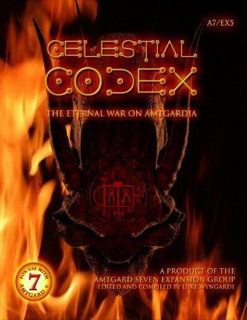 Celestial Codex.p65 - Amtgard.ca