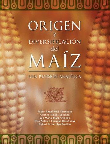 Origen del MaizUv