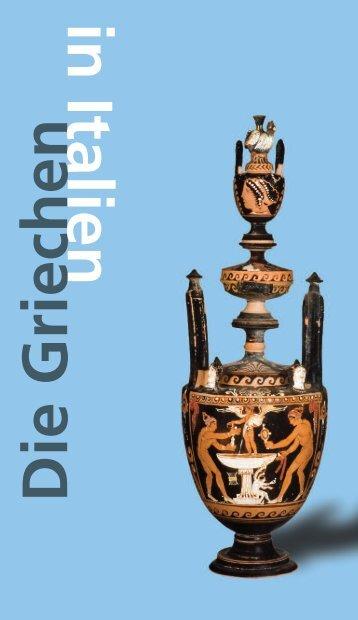 Informationen zum Thema (.pdf ca. 1,5 MB) - München, Glyptothek ...