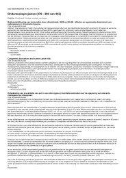 Onderzoeksprojecten (370 - 380 van 442)
