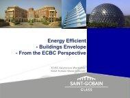 Buildings Envelope