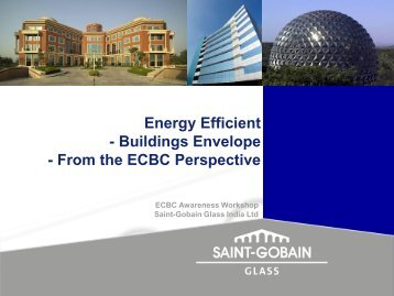 Buildings Envelope