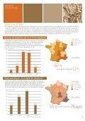 Qualité des blés français récolte 2012 - Direction régionale de l ... - Page 3