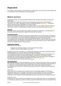 Richtlijn: Cervicale Intra-epitheliale Neoplasie (CIN) (1.1) - Med-Info - Page 5