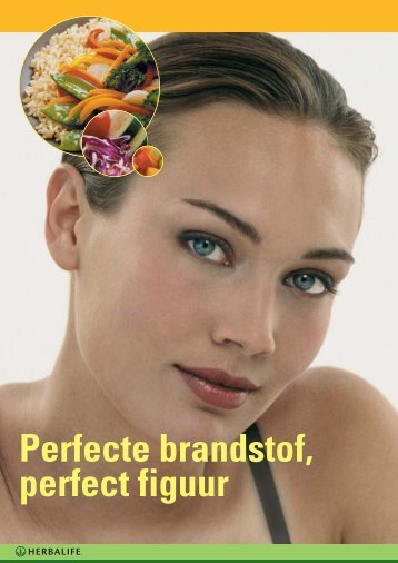 Perfecte brandstof, perfect figuur - Fit in Balans