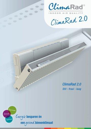 ClimaRad 2.0