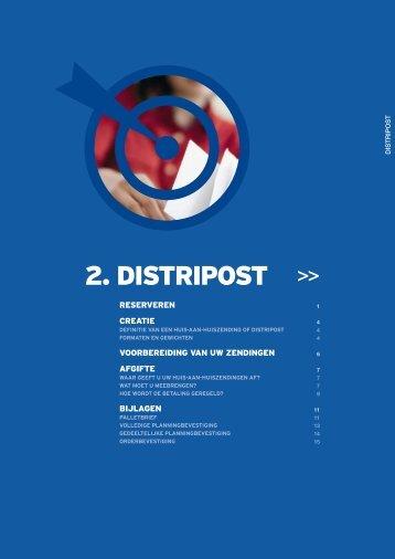 2. DISTRIPOST - De Post
