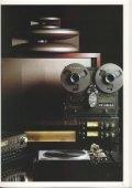 Technics Hi-Fi Program 1980/81 incl prisliste - Page 4