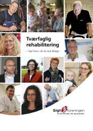 reumatologisk rehabilitering - Gigtforeningen