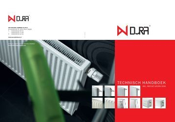 Technisch handboek - Dura