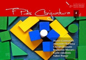 F P A Conjuntura