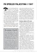 FN og ISRAEL - palaestina-initiativet.dk - Page 2