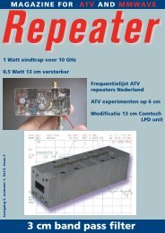 Repeater Volume 5 Issue 2