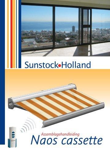 Sunstock Holland