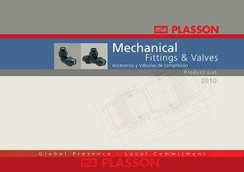Mechanical - Incledon