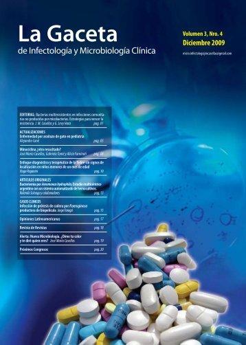 Vol. 3, No. 4, diciembre 2009