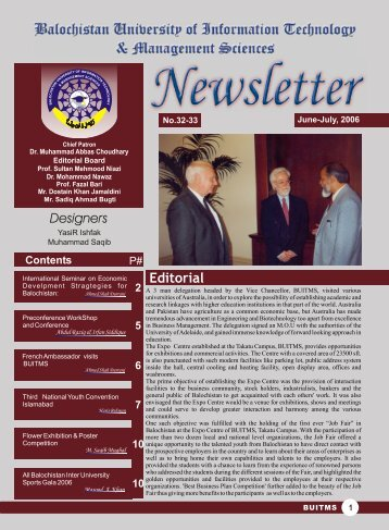 Newsletter June-July, 2006.cdr