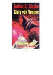 Arthur C. Clarke Zlatý vek Venuše Malström