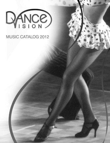 MUSIC CATALOG 2012 - dvgrafix