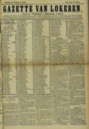 Zondag 10 Februari 1907. 64