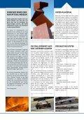 MAAtwErk BIj CM StAAL MArktINfOrMAtIE StAAL, ALuMINIuM EN rvS - Page 3