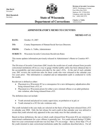 chippewa valley correctional treatment facility wisconsin
